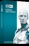תמונה של אנטי וירוס Eset NOD32 9.0 OEM