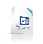 תמונה של Word 2013