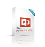 תמונה של PowerPoint 2013