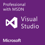 תמונה של Visual Studio Pro with MSDN
