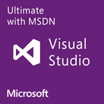 תמונה של Visual Studio Ultimate with MSDN