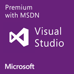 תמונה של Visual Studio Premium with MSDN
