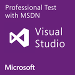 תמונה של Visual Studio Test Pro with MSDN