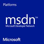 תמונה של MSDN Platforms