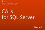 תמונה של SQL Server 2014 CAL