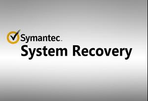 תמונה של Symantec System Recovery