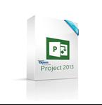 תמונה של Project 2013 Pro