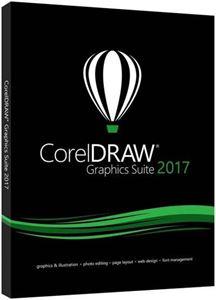 תמונה של CorelDRAW Graphics Suite 2017